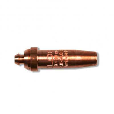 Snijbek GLOOR IDEAL acetyleen 3-20mm