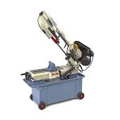 Lintzaagmachine bandzaagmachine metaal capaciteit 180mm