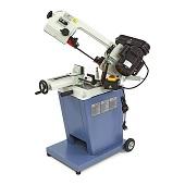 Lintzaagmachine bandzaagmachine metaal capaciteit 128mm