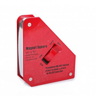 Pauwels lasmagneet switchable type one large
