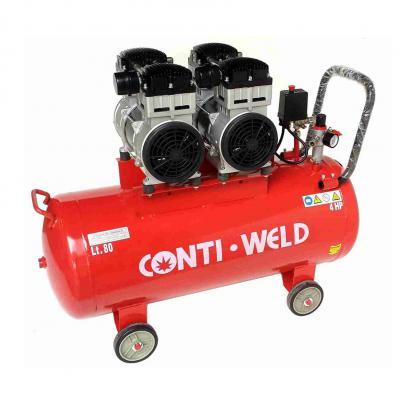 CONTI-WELD LBWN compressor 80l