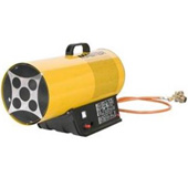 BLP33M handbediende generator