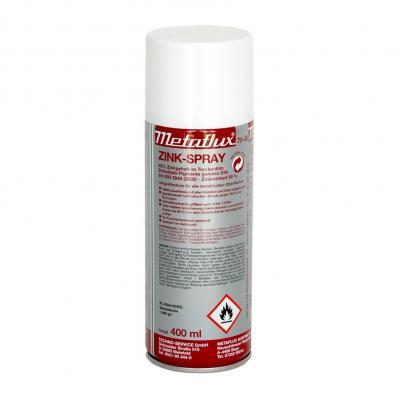 METAFLUX zink spray