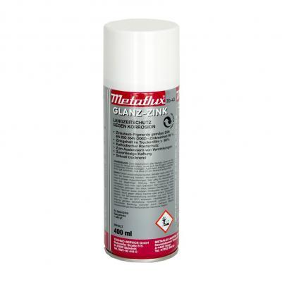 METAFLUX glans zink spray