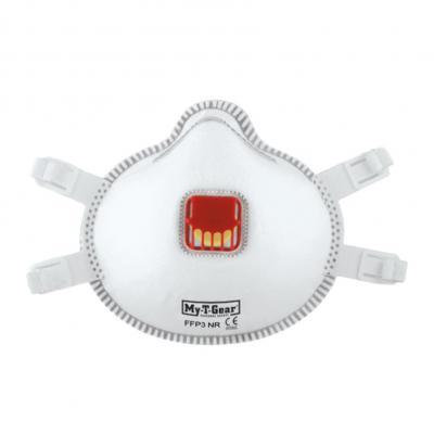 My-T-Gear mondmaskers FFP3 - 5 stuks