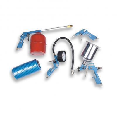 CONTI-WELD compressor accessoires-set