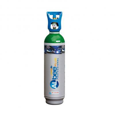 ALBEE PLUS Weld Argon 13 liter 300 bar