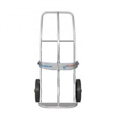 Rollerflam flessenwagen - 2 x 11L