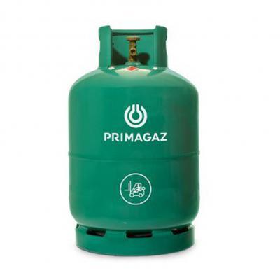 Propaan heftruckgas met snelkoppeling 18 kg