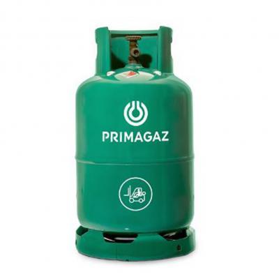 Propaan heftruckgas met snelkoppeling 10,5 kg
