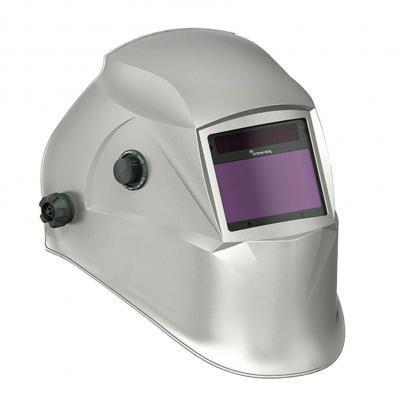 XR936H grijs automatische lashelm