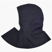 Vlamvertragende monnikskap (korte cape)