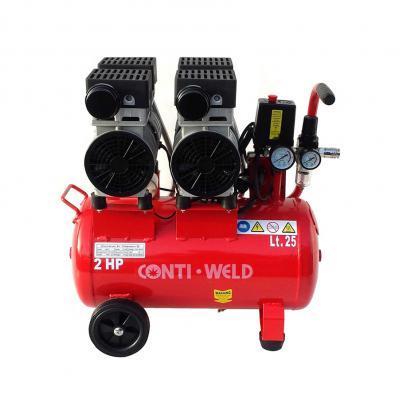 CONTI-WELD LBWF compressor 25l