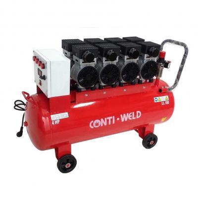 CONTI-WELD LBWT compressor 100l