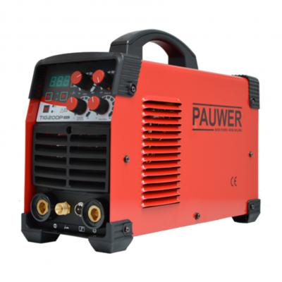 PAUWER TIG 200 Pulse