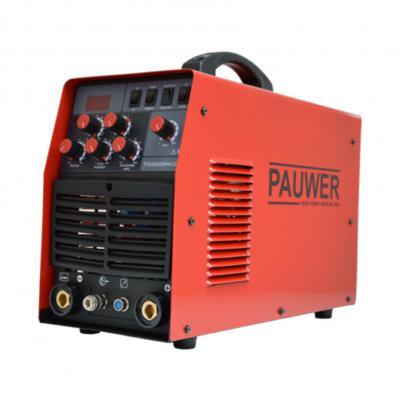 PAUWER TIG 200 AC/DC Pulse