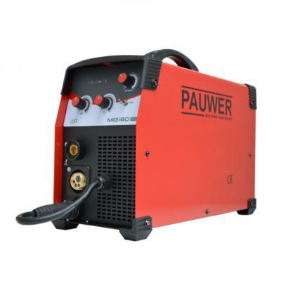 PAUWER MIG 180