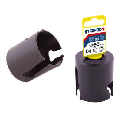 STENROC TCT gatzaag voor hout en PVC