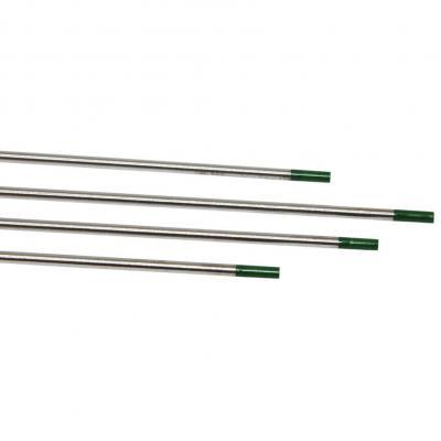Wolframelektrode groen (AC)