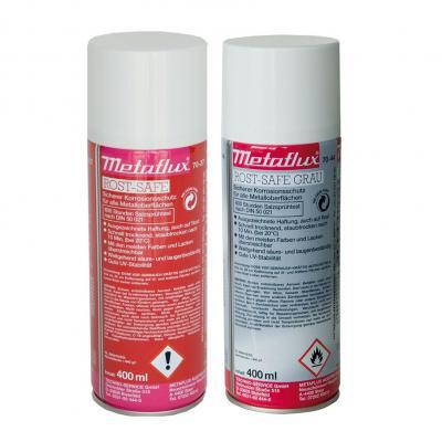 METAFLUX roest safe spray