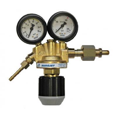 Argon / CO2 ontspanner