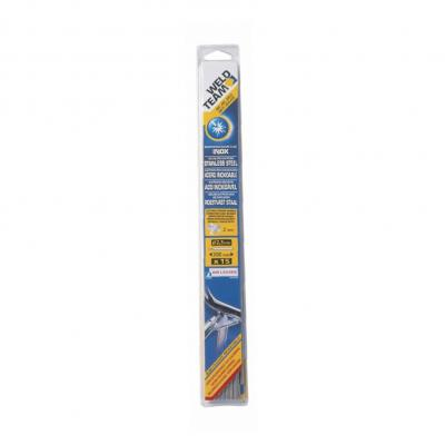 WELDTEAM INOX elektroden minipack